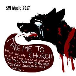I Worship Like A Dog
